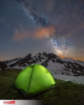 FVGClick - Foto paesaggistica Passo Giau in Veneto - Dolomiti - Belluno