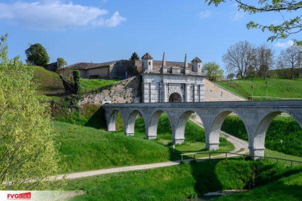 FVGClick - Foto paesaggistica a Palmanova -Udine - Friuli Venezia Giulia