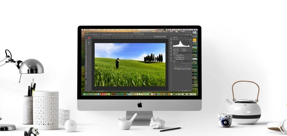 Il Corso Photoshop Online è adatto a migliorare il flusso di editing professionale per catalogare e postprodurre le proprie fotografie.