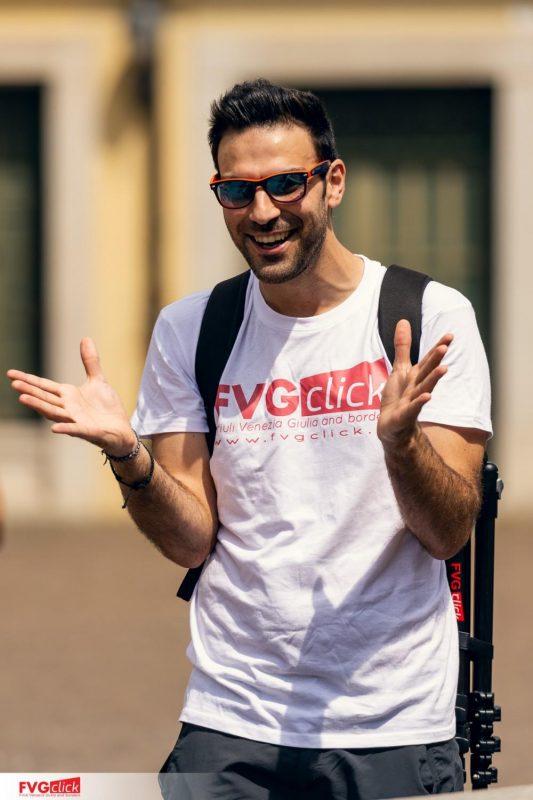 FVGClick è Associazione Fotografica che propone corsi di fotografia, creata dai fotografi professionisti Daniel Paciarelli e Christian Bardus